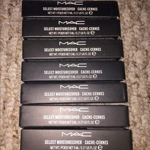Mac moisture cover concealer for sale